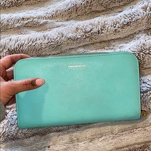 Tiffany wallet